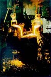 Литейные цеха,  литейные заводы лгм под ключ- лгм-процесс;  Точное литье