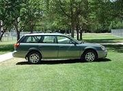 Subaru Outback,  2002 года,